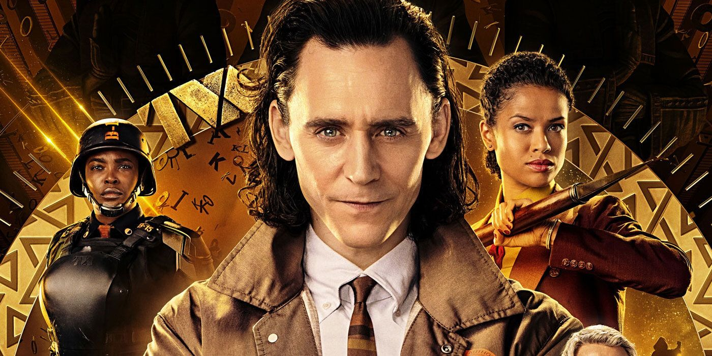 Loki: How Many Episodes Are in Marvel's Disney+ Series | CBR