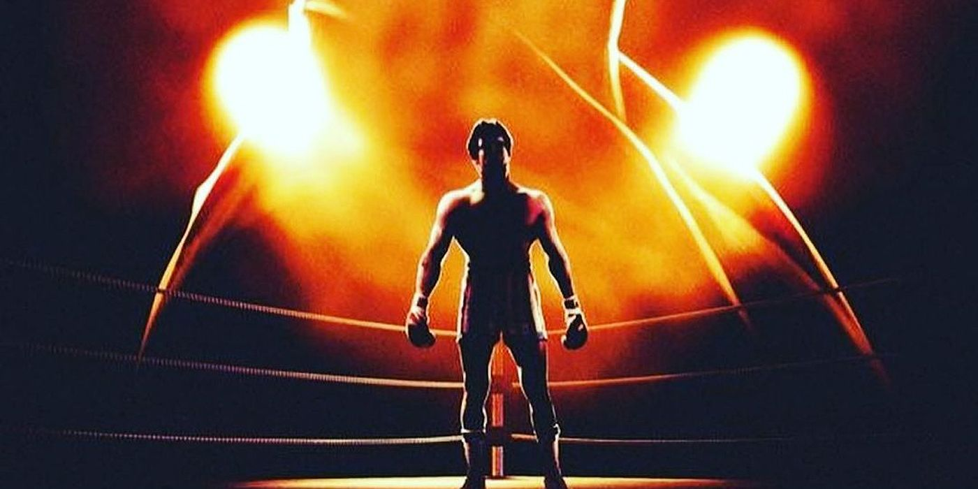 Sylvester Stallone Debuts Epic Rocky IV Director's Cut Poster