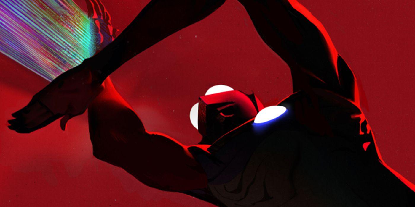 Ultraman CG-Animated Movie Lands at Netflix