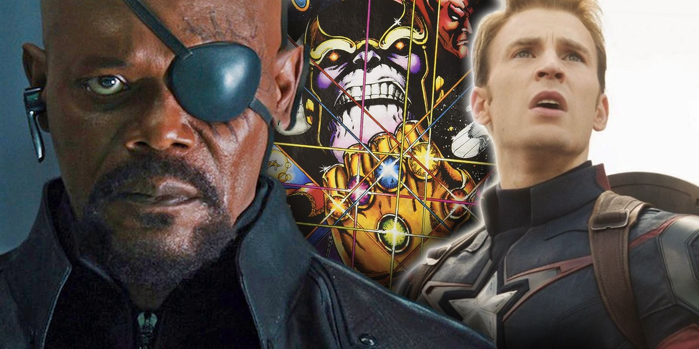 Captain America's Abaddon Index Names Marvel's Most Dangerous Threats
