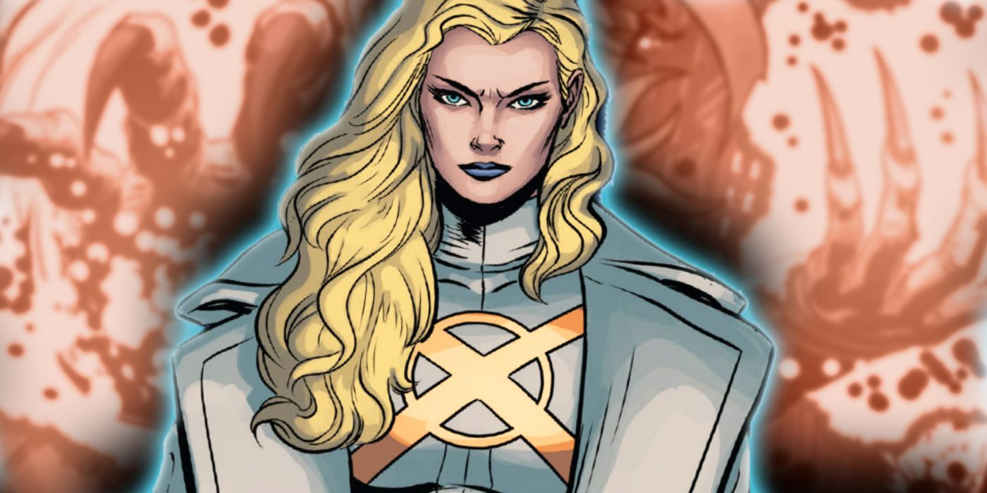 X-Men Emma Frost
