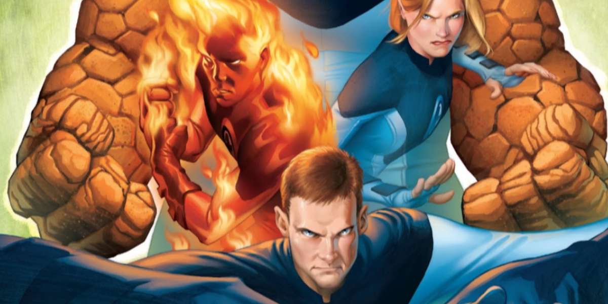 Fantastic Four: What Ultimate Marvel Can Teach the MCU   CBR