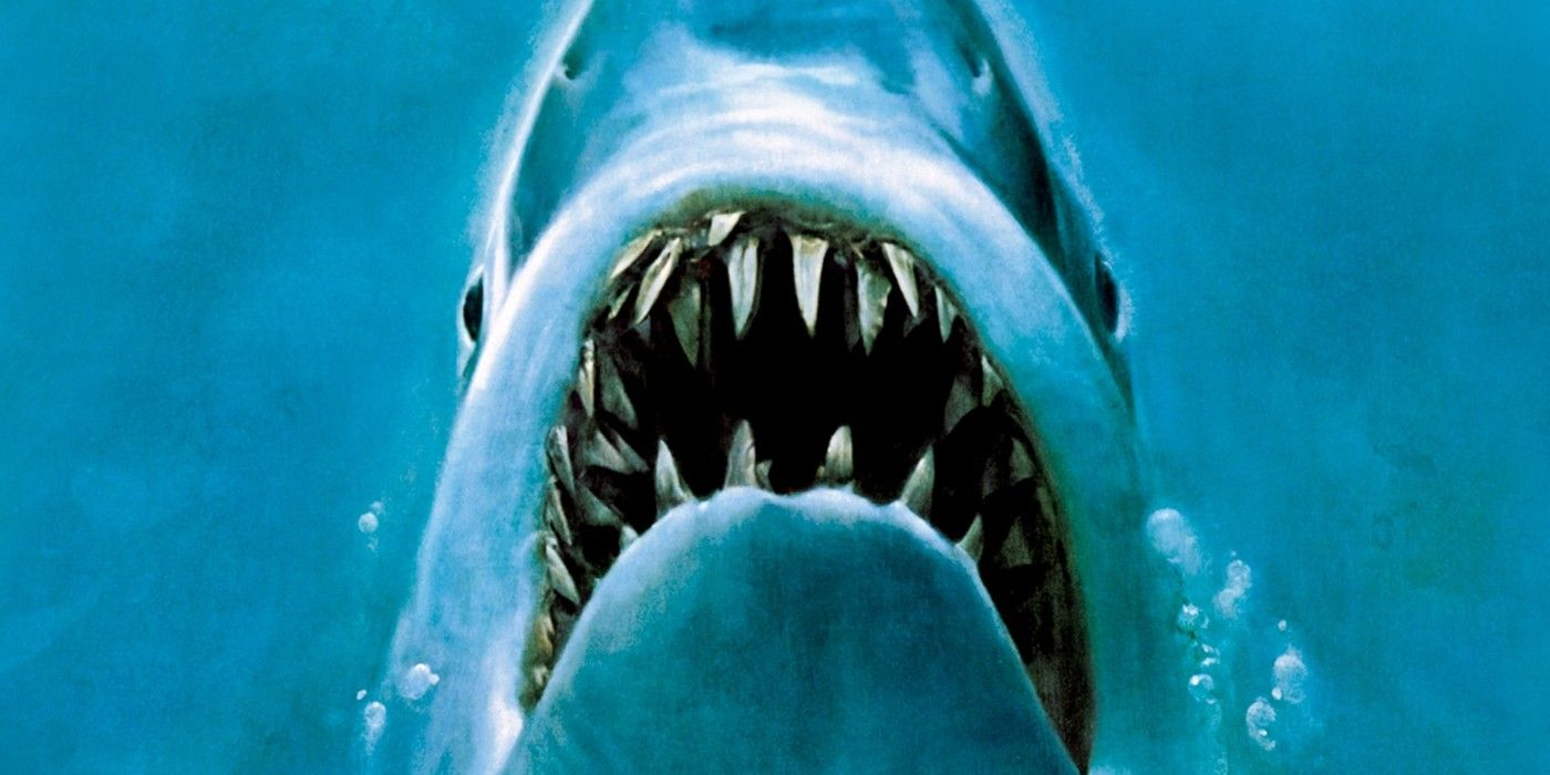 Steven Spielberg Refuses to Reboot Jaws | CBR