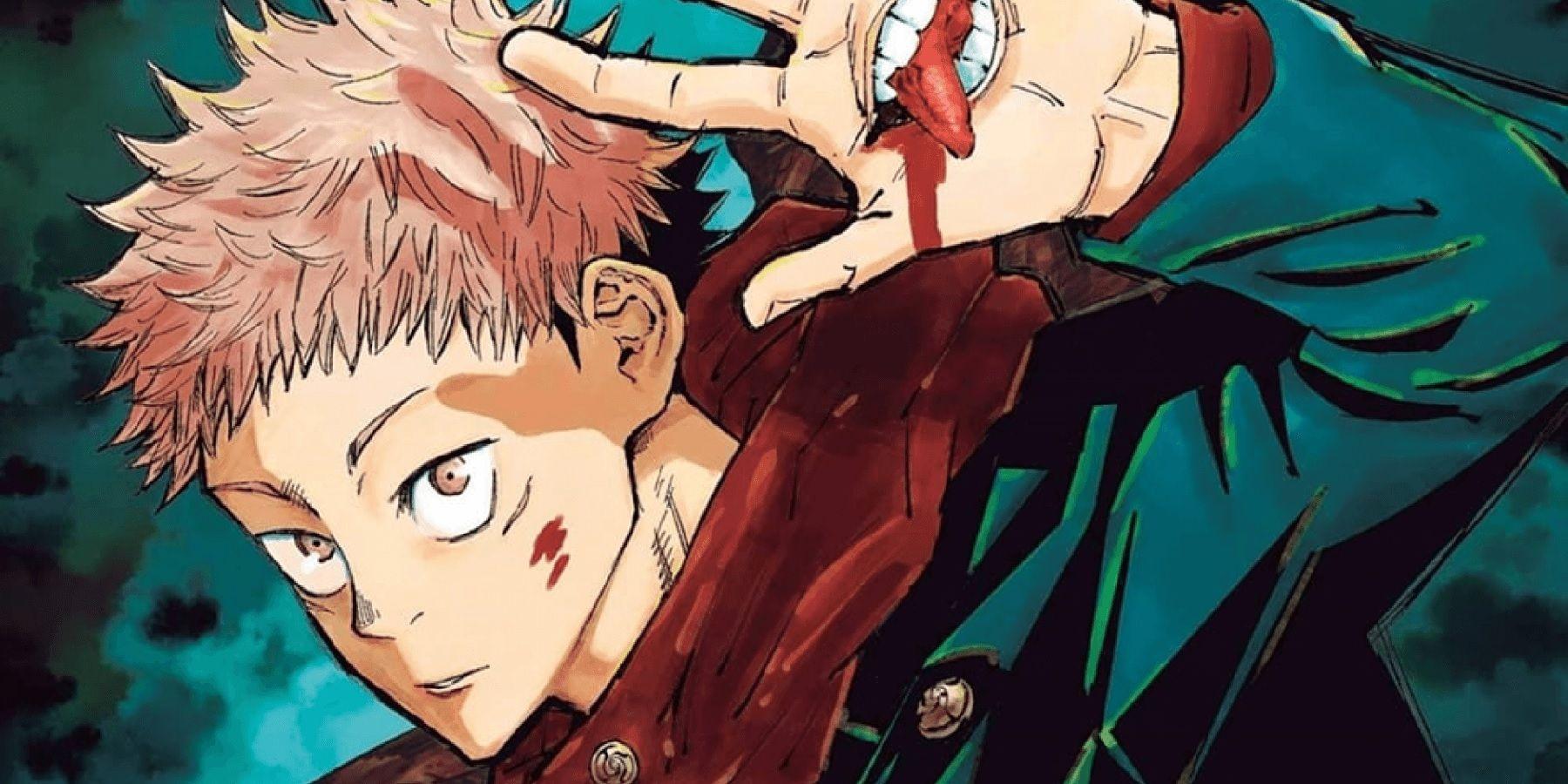 Jujutsu Kaisen Manga Reportedly Going On Indefinite Hiatus News Concerns