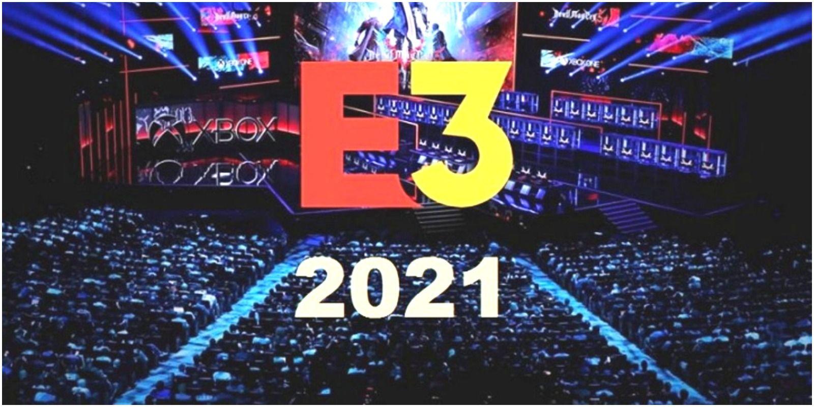 GameStop Reveals Top 10 Pre-Ordered Games After E3 2021 | CBR
