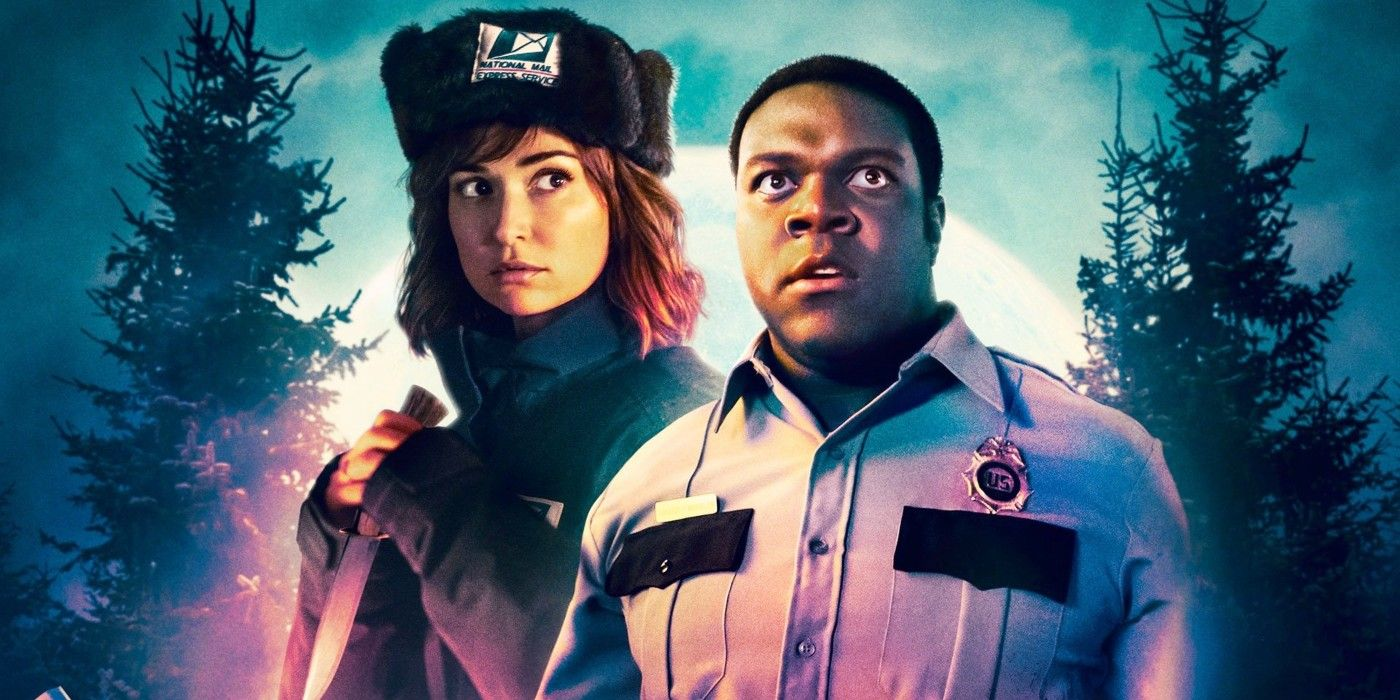 REVIEW: Werewolves Within Is a Profoundly Delightful Horror Comedy