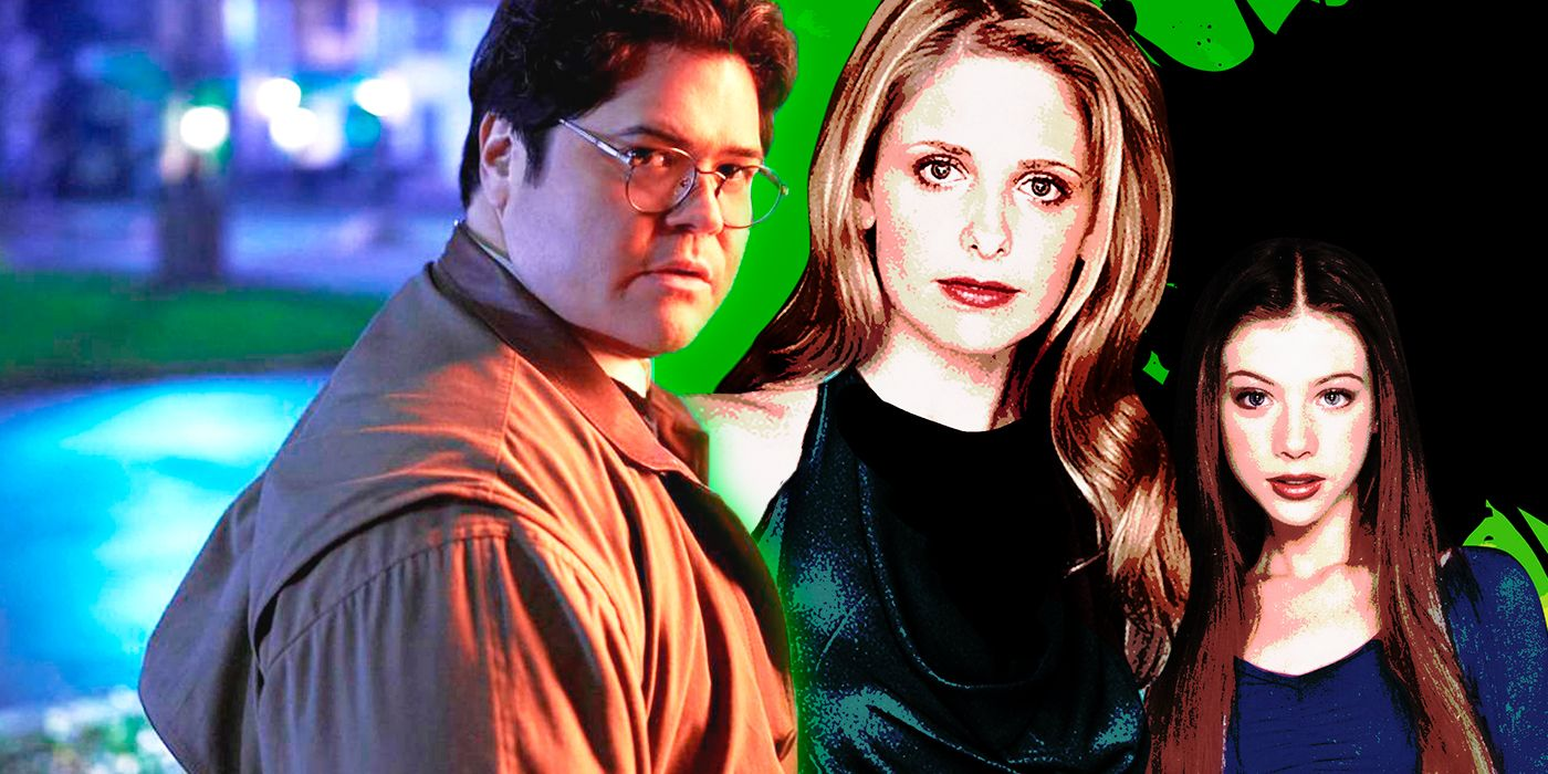 What We Do in the Shadows Star Wants a Buffy Crossover