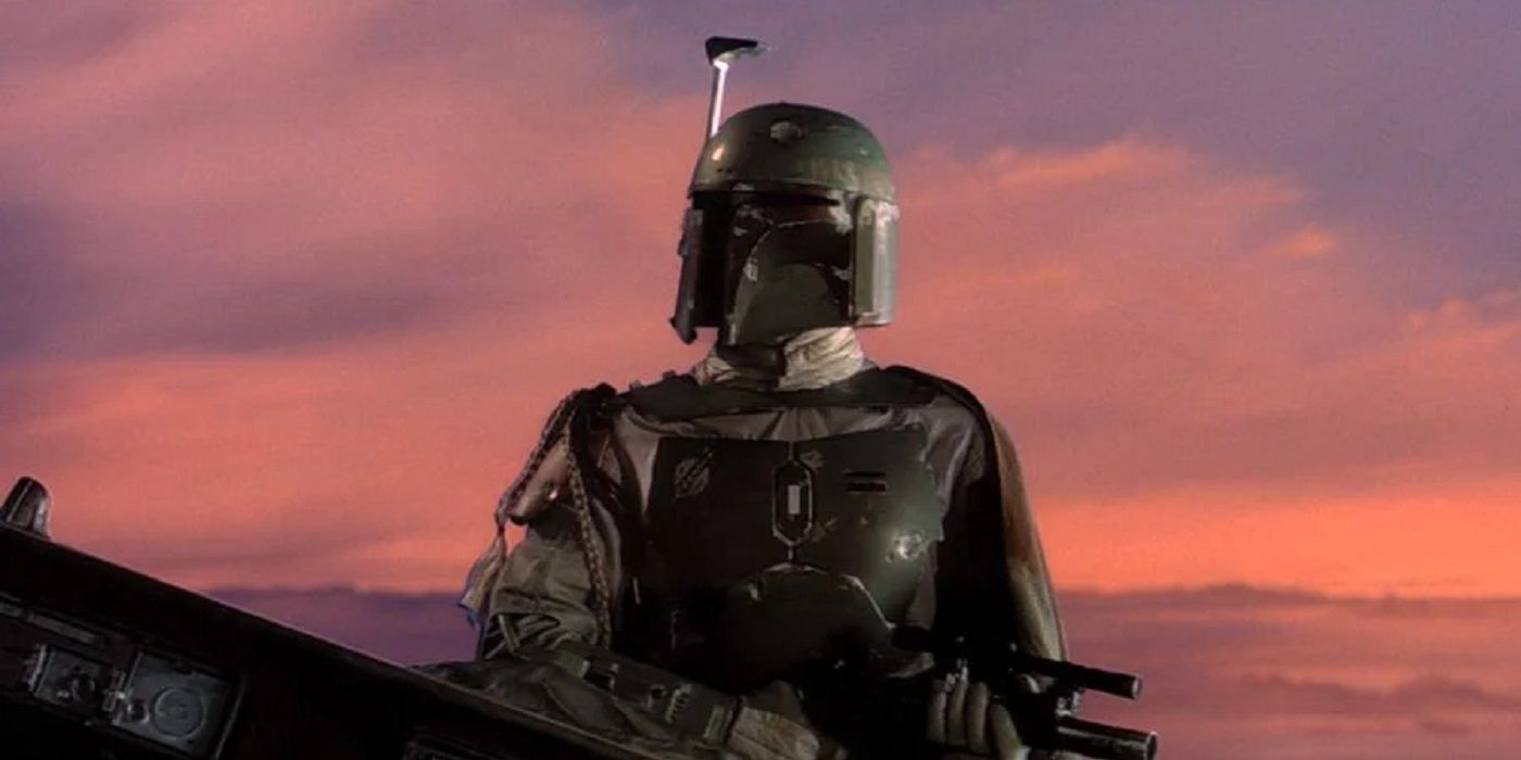 The Book of Boba Fett Will Flash Back to the Original Trilogy Era