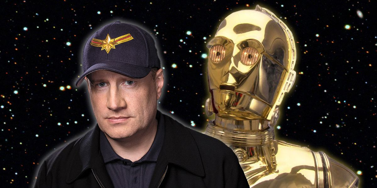 Kevin Feige's Star Wars Film Might Include C-3PO | CBR
