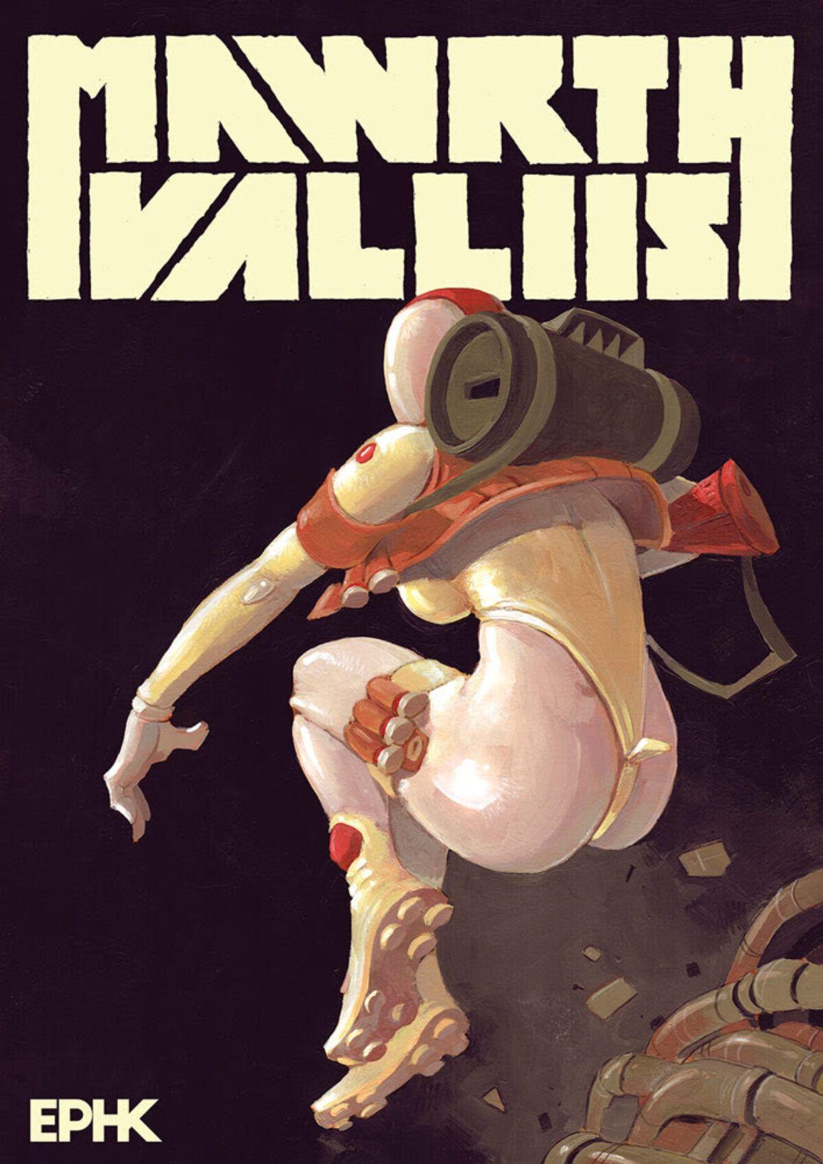 Mawrth Valliis Is a Beautiful & Inventive Martian Odyssey | CBR