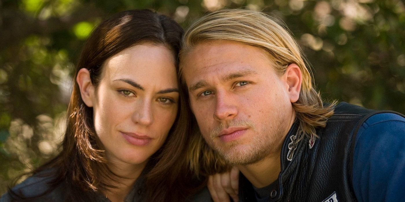 Why Sons of Anarchy Killed Tara Knowles | CBR