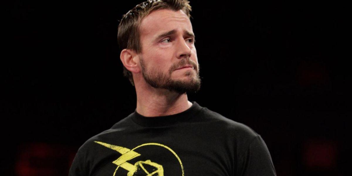 LAPORAN: CM Punk Pergi ke AEW Adalah 'Kesepakatan Selesai'