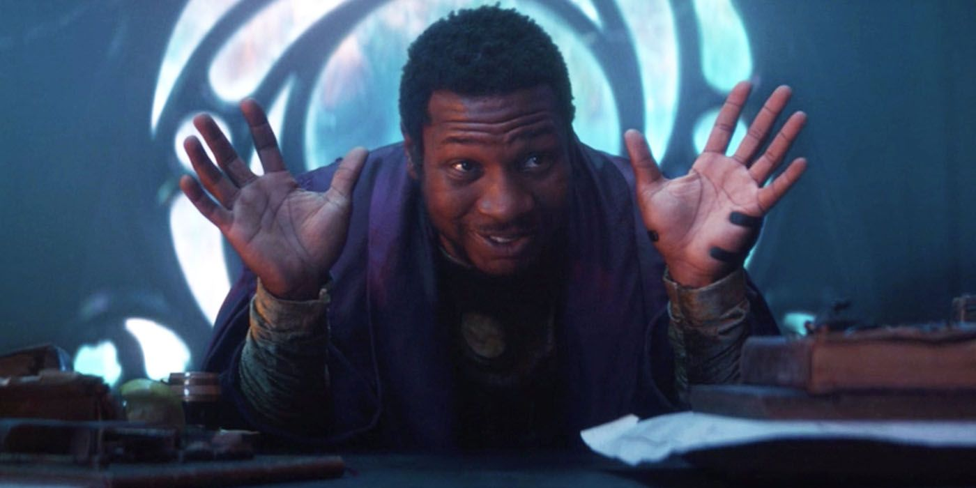 How Jonathan Majors Earned His Ant-Man 3 Role Without an Audition