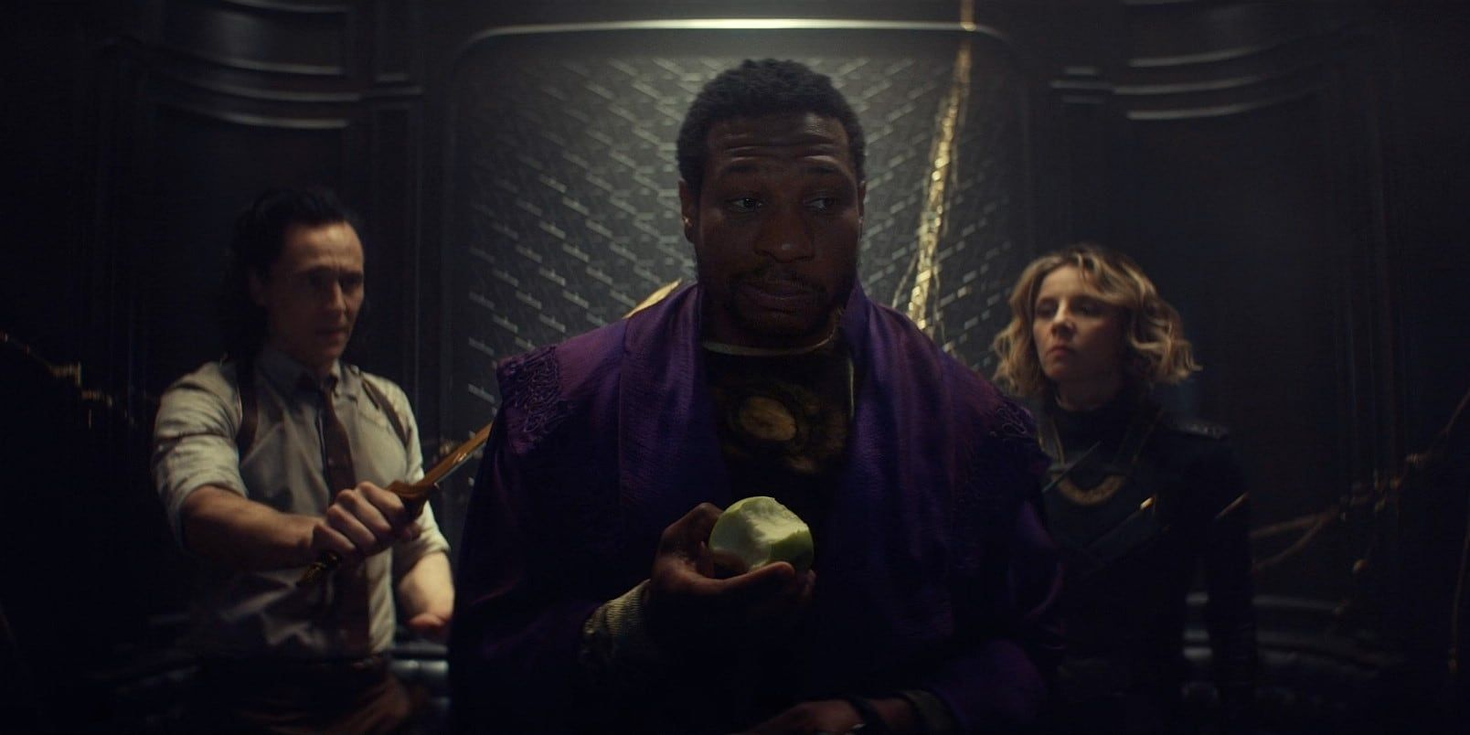 Os créditos finais de Loki oferecem uma pista sutil sobre o destino da TVA 1