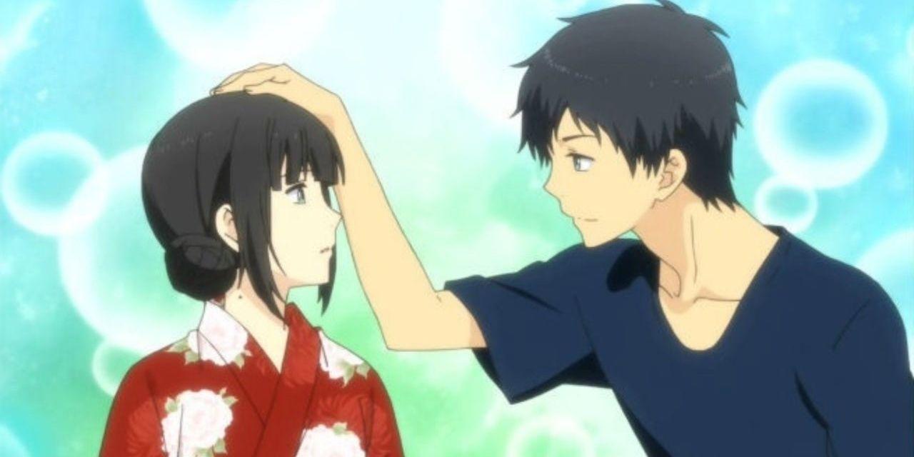 10 Personagens De Anime Com Os Segredos Mais Embaraçosos 9