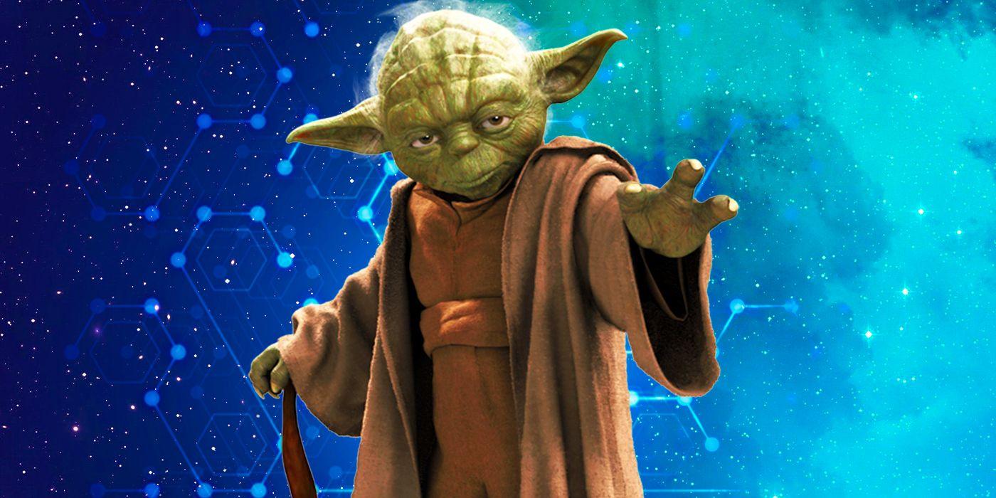 Star Wars: The 5 Weirdest Things About Yoda's Body   CBR