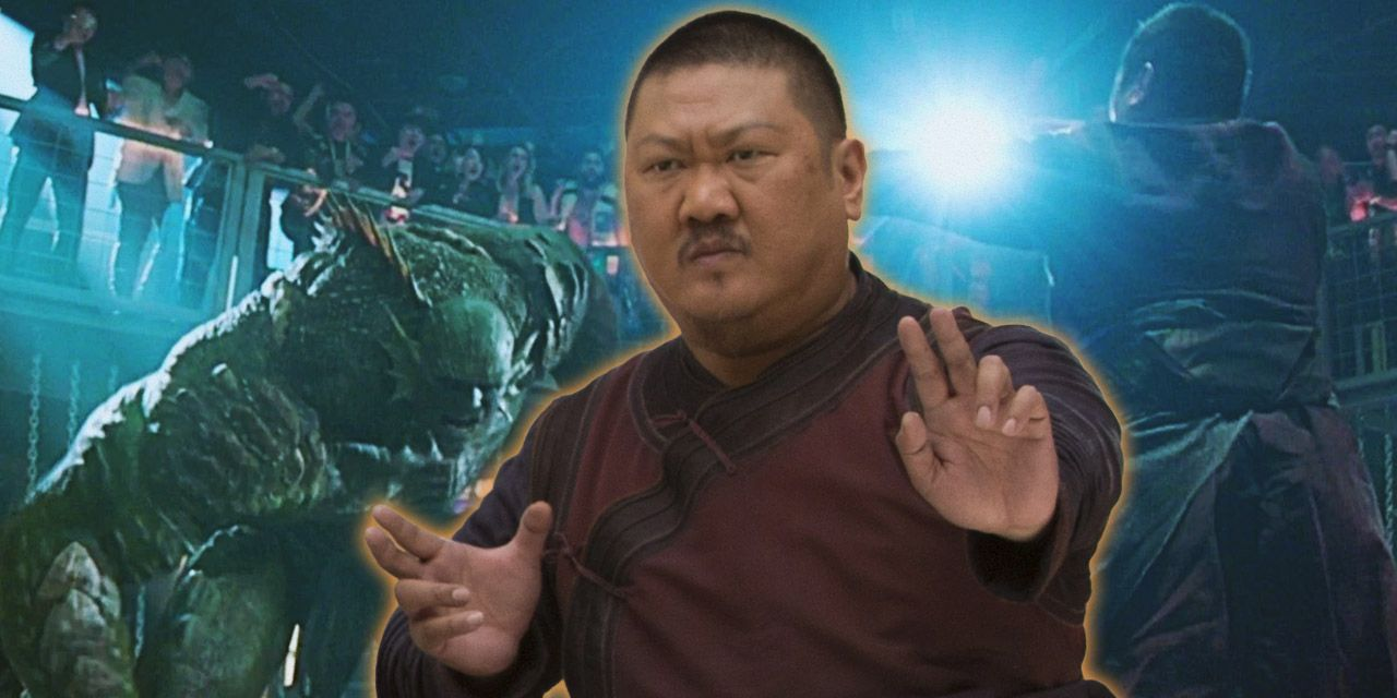 Doctor Strange 2's Benedict Wong Opens Up About Shang-Chi Role