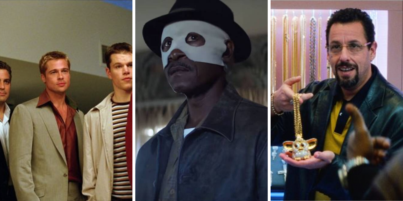 No Sudden Move: 10 Similar Movies Fans Should Check Out   CBR