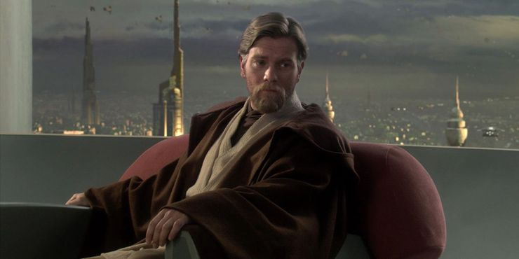 7. Anakin prefers a direct approach, while Obi-Wan uses deception. Obi-Wan isn't afraid to use approaches that emphasize subtlety or cunning, whether it's impersonating his own 'assassin,' faking surrender to Separatise leaders or using his Mind Trick.