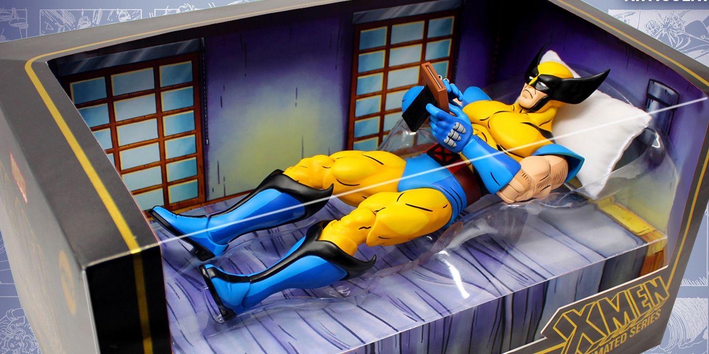 Meme Wolverine