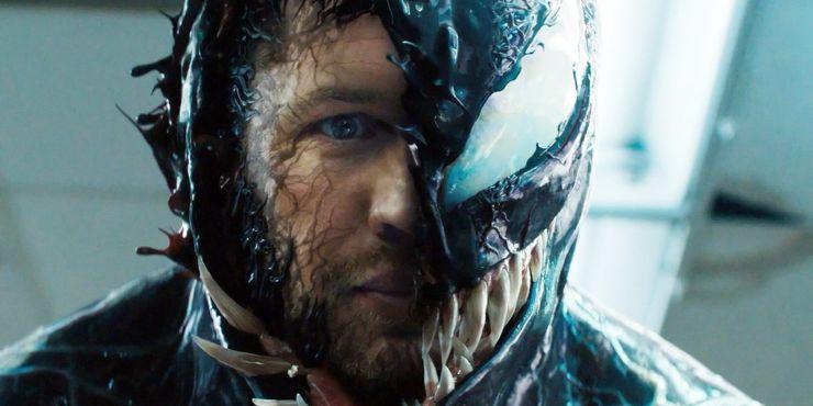 Venom 2: Venom references to Lethal Protectors