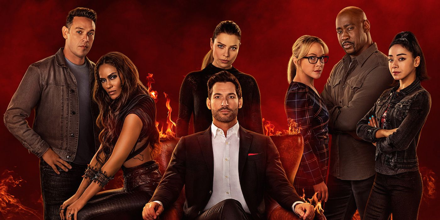 Lucifer Stars Say the Show's Heartbreaking Finale Was Absolutely Necessary