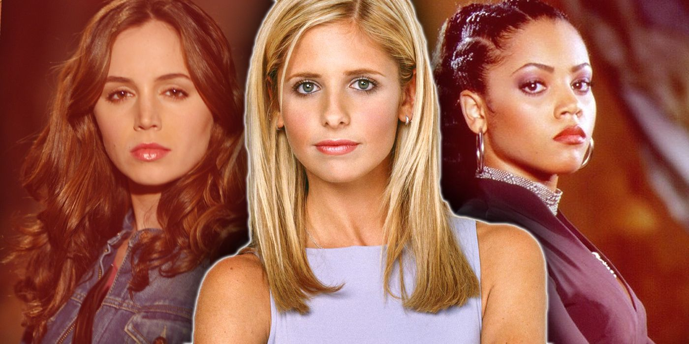 Buffy The Vampire Slayer Sets Up a Slayer Civil War at the Worst Possible Time
