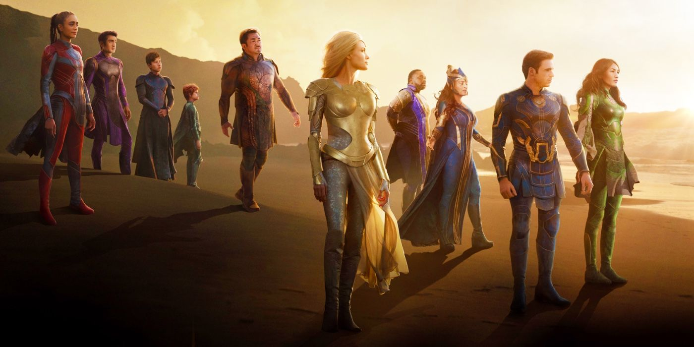 Eternals Reveals a Problematic Name for One of Its Historical Settings