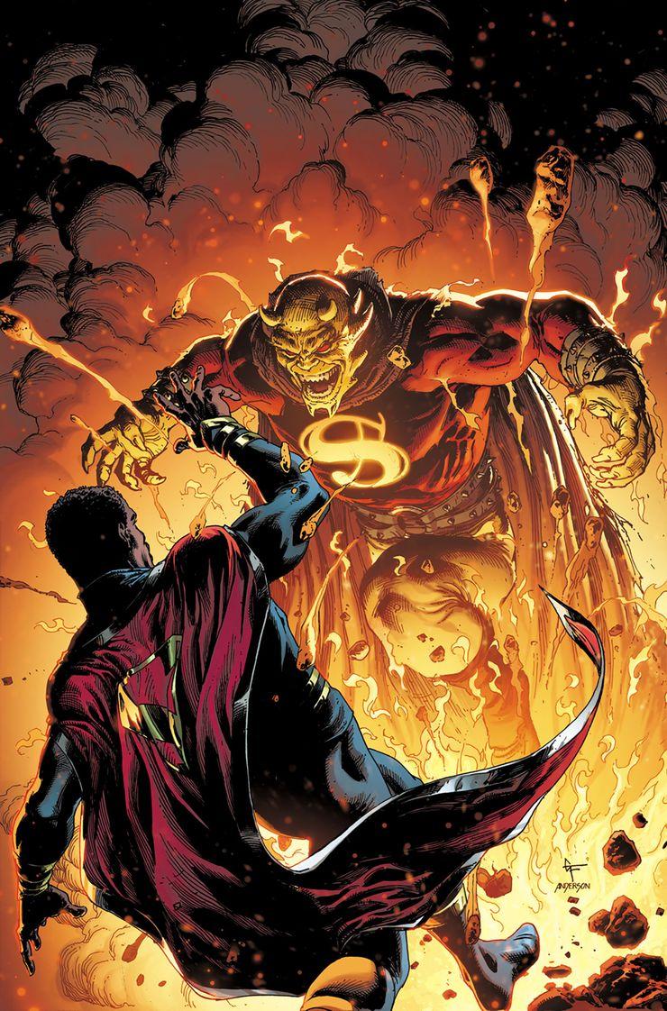 DC Announces The Batwoman Who Laughs Debut