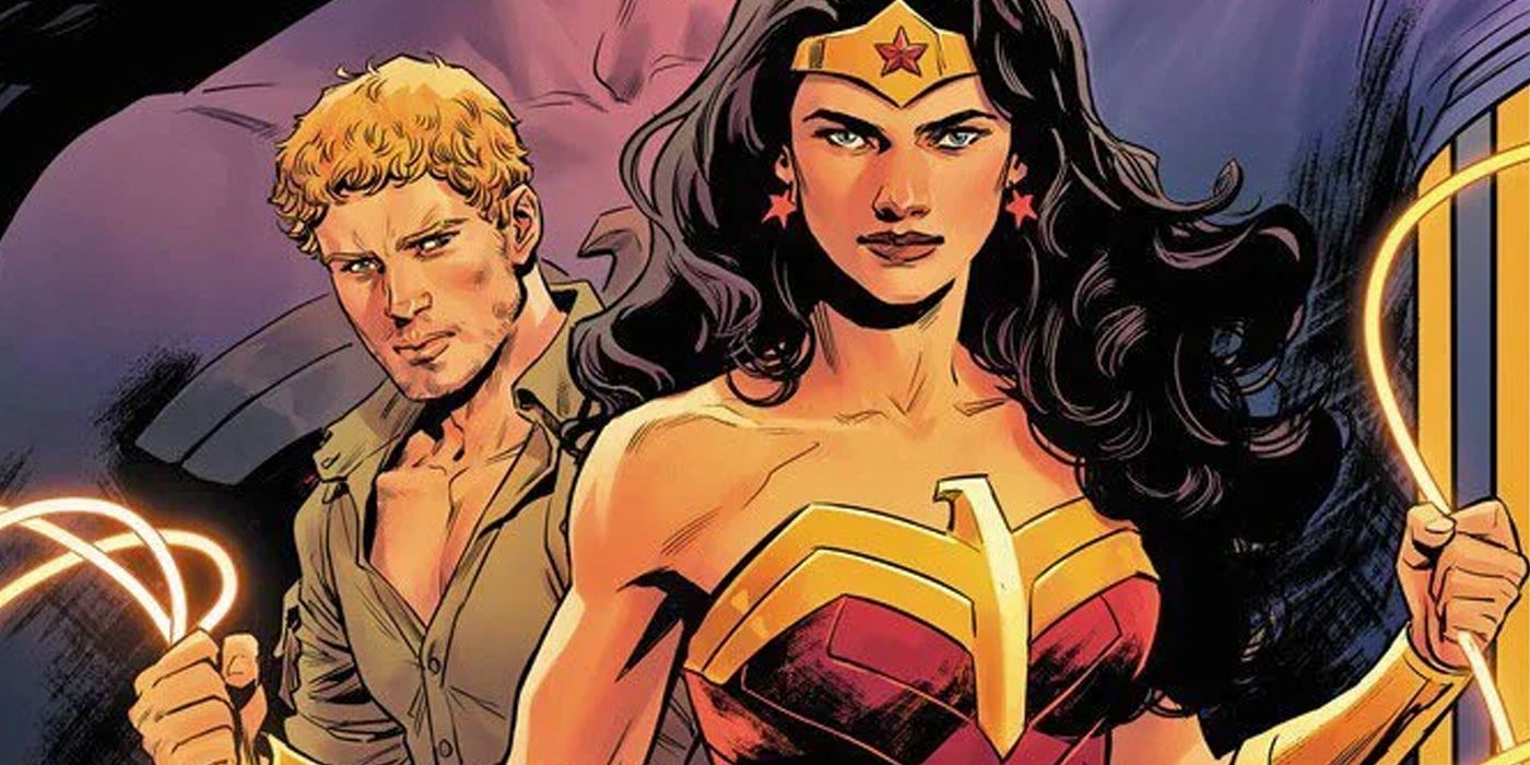 Wonder Woman Just Set Up Diana's Resurrection in the DC Universe