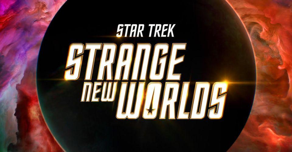 Star Trek: Strange New Worlds Introduces Its Uhura, Chapel and M'Benga