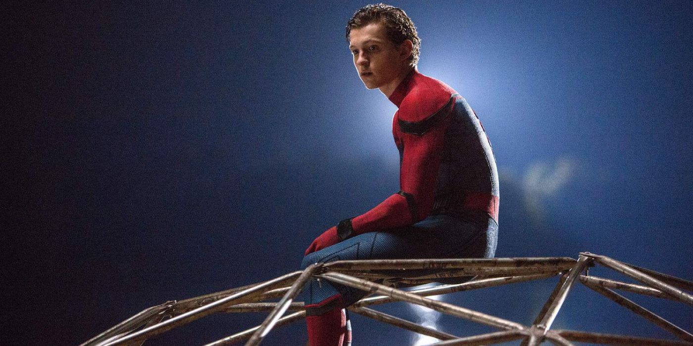 Sony Exec Cried with Resentment Over Marvel's Proposal to Produce Spider-Man