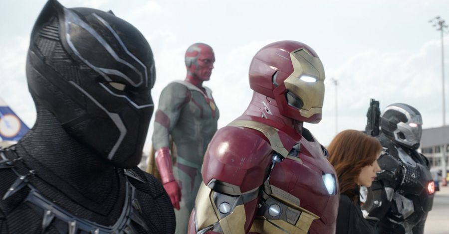 "Spider-Man, Black Panther and 9 Other Things We Love About ""Captain America: Civil War"""
