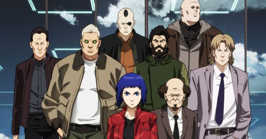 Ghost In The Shell To Receive Stage Play Adaptation From Franchise Vets The stage play *ghost in the shell: cbr