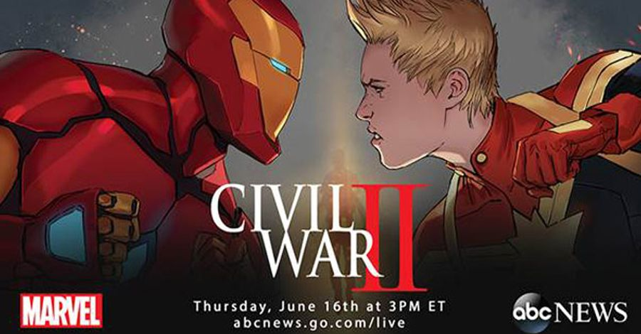 Civil War Stream Movie4k