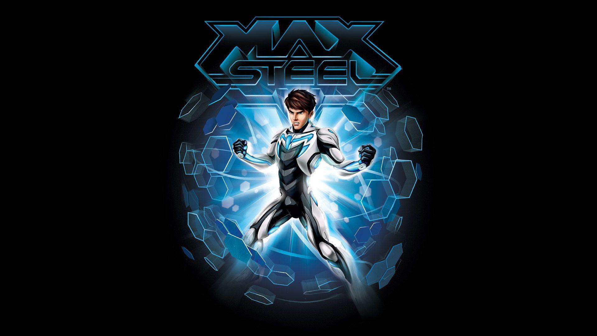 max steel 2013 movie