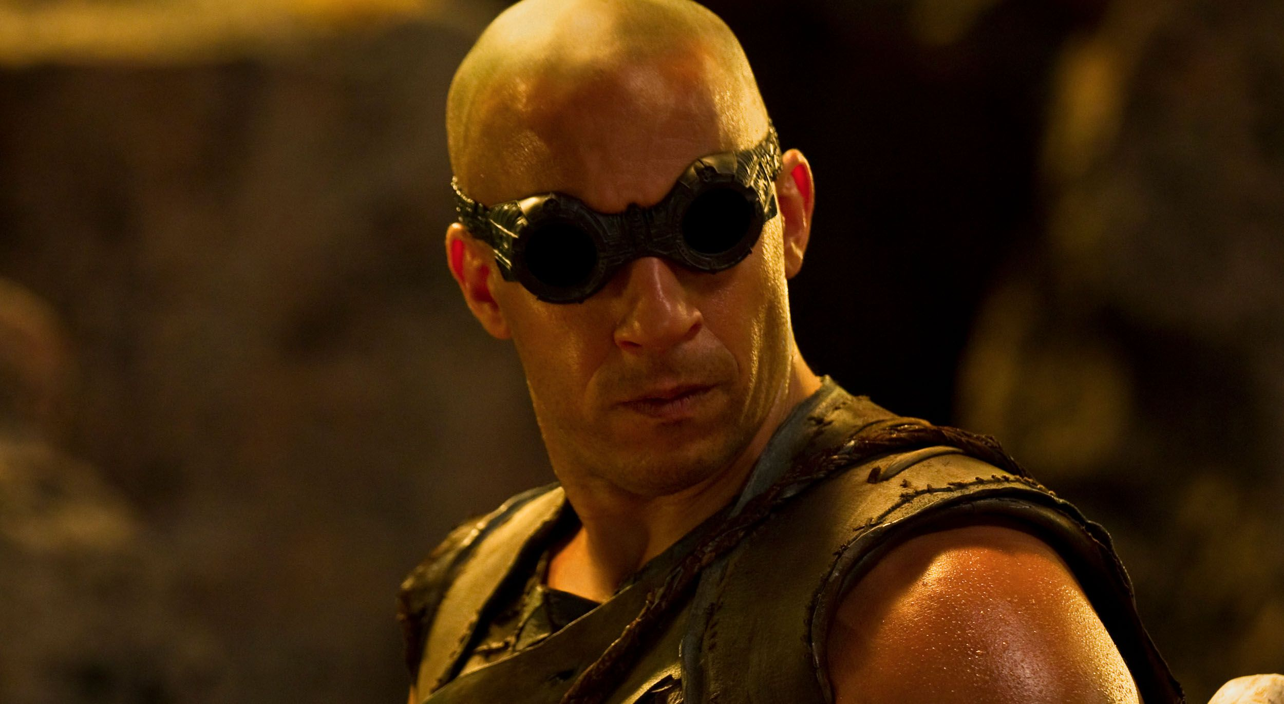 Vin Diesel Filme Stream