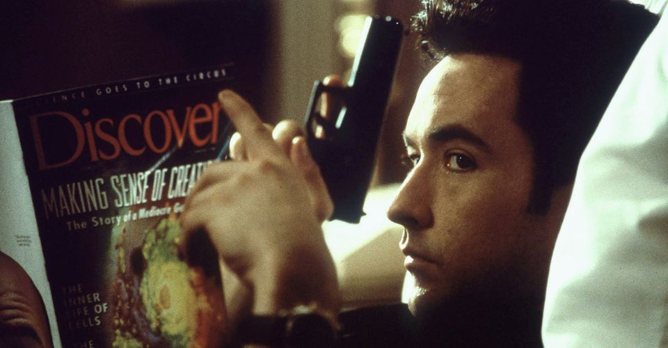 C2e2 John Cusack Reflects On His Career Music And Breaking The Rules